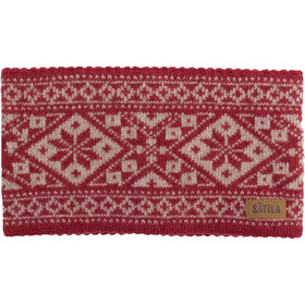 Sätila of Sweden Grace Headband dark red